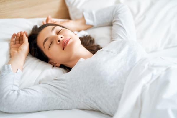 睡眠の大切さについて