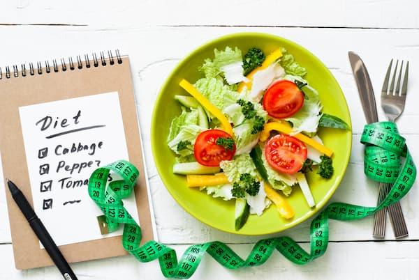 ダイエット前に体質改善プログラム
